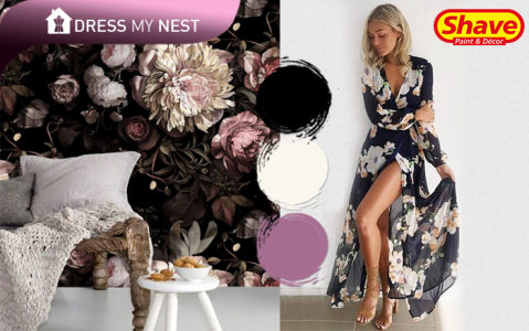 Dress My Nest 112