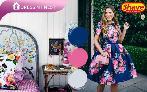 Dress My Nest 113
