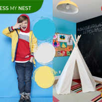 Dress My Nest 124