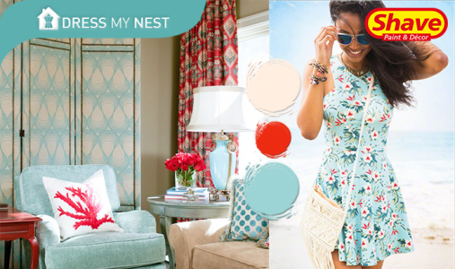 Dress My Nest 122