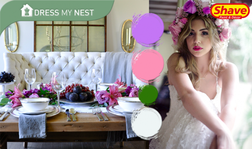 Dress My Nest 123