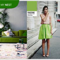 Dress My Nest 125