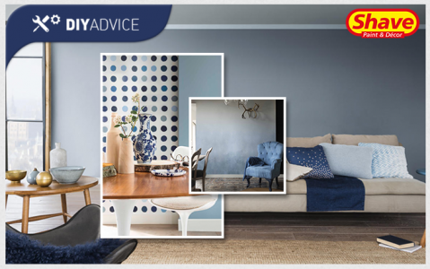 4 ways to style Dulux's Colour of the Year 2017: Steel Symphony 2