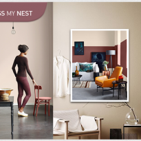 Dress My Nest 128