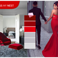 Dress My Nest 127