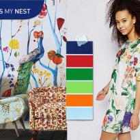Dress My Nest 129