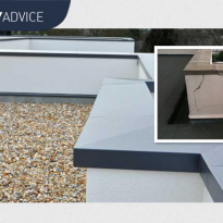 DIY Advice: Waterproofing Parapet Walls