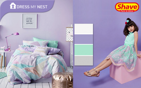 Dress My Nest 133