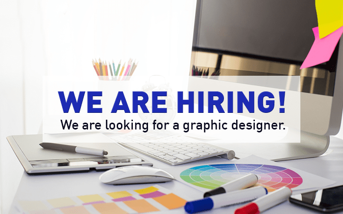Looking-for-Graphic-Designer