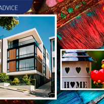 DIY Advice – Top Painting Tips for Exterior Walls