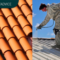 DIY Advice – Roof Renewal