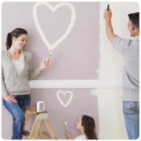 10 Things You Should Know About Interior Painting