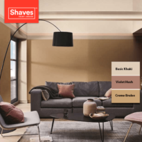 Dulux Colour of the Year 2019 – Creme Brulee
