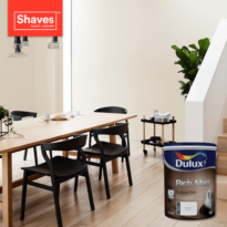 Dulux Rich Matt Interior Paint